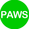 Paws.org.ph logo