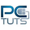 Pctuts.be logo