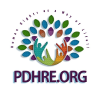 Pdhre.org logo