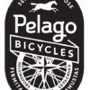 Pelagobicycles.com logo