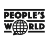 Peoplesworld.org logo