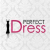 Perfectdress.gr logo