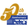 Petestirestore.com logo