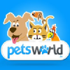 Petsworld.in logo