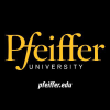 Pfeiffer.edu logo