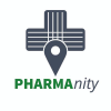 Pharmanity.com logo
