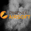 Phenixairsoft.com logo