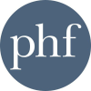 Phf.org.uk logo