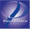 Philasearch.com logo