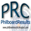 Philboardresults.com logo