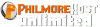 Philmorehost.com logo
