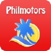 Philmotors.com logo