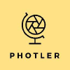 Photler.com logo