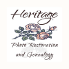 Photoancestry.com logo
