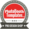 Photoboothtemplates.com logo