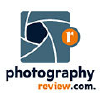 Photographyreview.com logo