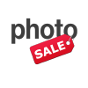 Photosale.ru logo
