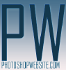 Photoshopwebsite.com logo
