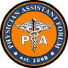 Physicianassistantforum.com logo