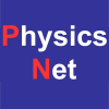 Physicsnet.co.uk logo