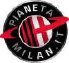 Pianetamilan.it logo