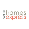 Pictureframesexpress.co.uk logo