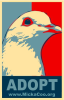 Pigeonrescue.org logo