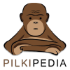 Pilkipedia.co.uk logo