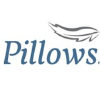 Pillows.com logo