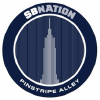 Pinstripealley.com logo