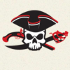 Piratefashions.com logo