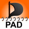 Piratenpad.de logo