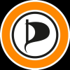 Piratenpartei.de logo