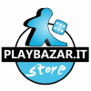 Playbazar.it logo