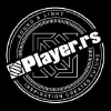 Player.rs logo