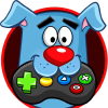 Playingfungames.com logo