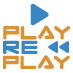 Playreplay.net logo