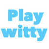 Playwitty.com logo