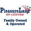 Pleasurelandrv.com logo