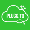 Plugg.to logo
