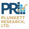 Plunkettresearch.com logo