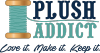 Plushaddict.co.uk logo