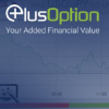 Plusoption.com logo