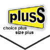 Pluss.in logo