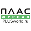 Plusworld.ru logo
