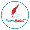 Poemsbucket.com logo