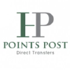 Pointspost.com logo