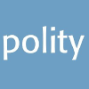 Polity.co.uk logo