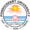 Pondiuni.edu.in logo
