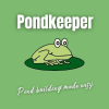 Pondkeeper.co.uk logo